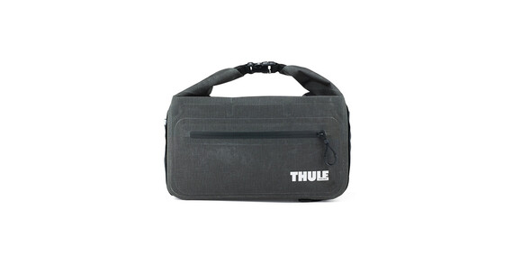 Thule Pack'n Pedal - Bolsa bicicleta - negro